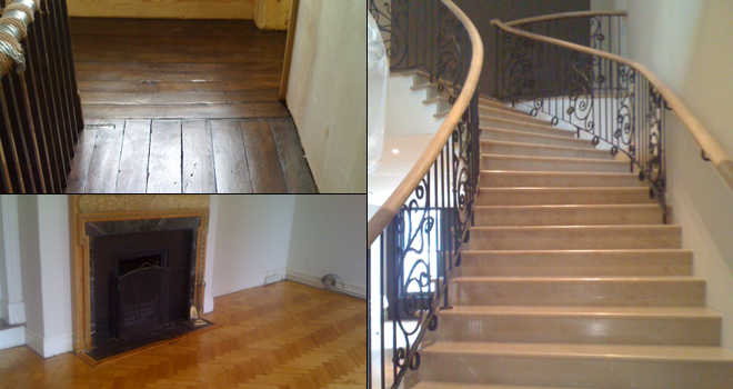 Flooring in Guildford